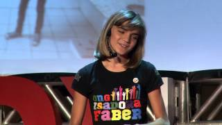 Download Diário de Classe - as a 13 year old student is improving education | Isadora Faber | TEDxLiberdade Video
