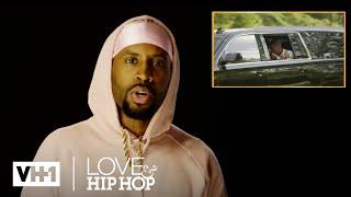 Download Safaree Gets Corny - Check Yourself: S9 E1 | Love & Hip Hop: New York Video