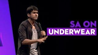 Download Underwears and Indian dressing sense - Aravind SA - Madrasi Da Video
