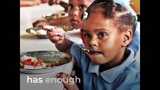 Download Access to nutritious food is a right not a privilege Video