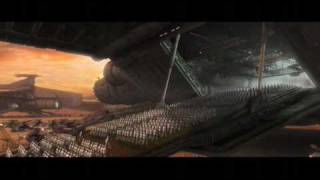 Download ″Star Wars: Episode II - Attack Of The Clones (2002)″ Teaser Trailer Video