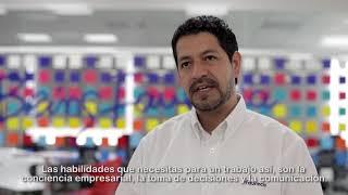 Download Manuel Yelas, Gerente de Planta Video