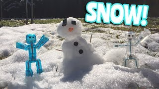 Download SNOW DAY! | #stikbot Video