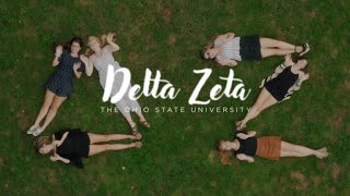 Download DELTA ZETA OHIO STATE UNIVERSITY 2019 RECRUITMENT VIDEO Video