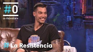Download LA RESISTENCIA - Entrevista a Willy Hernangómez | #LaResistencia 22.05.2018 Video