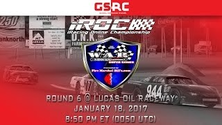 Download iROC W.A.R Shocks Super Series - Round 6 - Lucas Oil Raceway Video