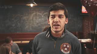 Download 2017 Harvard College Fund Thank You Video Video