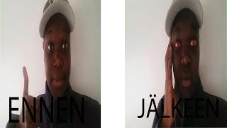 Download 24 TUNTIA ULKONA HAASTE (ILMAN RUOKAA) Video