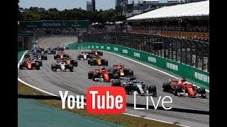 Download GP de Brasil F1 2017 – Directo carrera Video