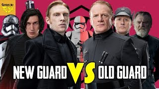 Download The First Order's Internal Struggle | Will It Destroy Them? Video