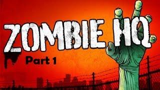 Download Zombie HQ - Part 1 Video