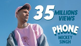 Download Mickey Singh - Phone 4K Video