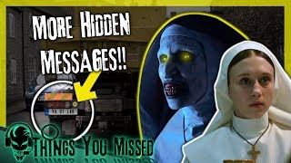 Download 34 Things You Missed In The Nun (2018) Video