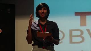 Download How not being denied my dream changed my life | Soumiya Ravi | TEDxYouth@BVChandigarh Video