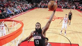 Download James Harden 53 Points, 17 Assists, 16 Rebounds! Tied For Highest Triple Double Video
