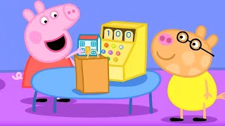 Download Peppa Pig English Episodes | Back to School with Peppa Pig! | Peppa Pig Official Video