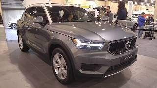 Download 2019 Volvo XC40 Video