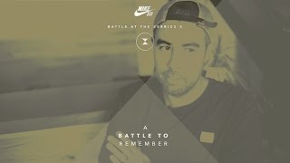 Download BATB X | A Battle To Remember with Eric Koston Video