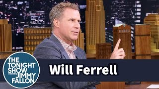 Download Will Ferrell Has a Great Gambling Story Video