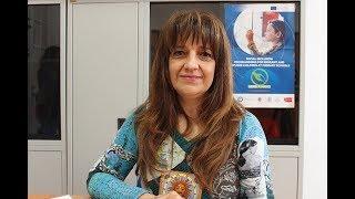 Download Ana Cristina Almeida explica o projeto Lend a Hand Video