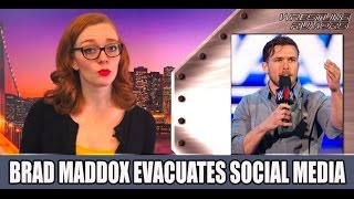 Download Brad Maddox Evacuates Social Media Video