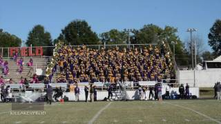 Download Miles College Marching Band - Azz Clap - 2016 Video