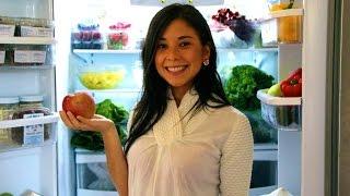Download Como Lavar y Guardar Fruta y Verdura Video