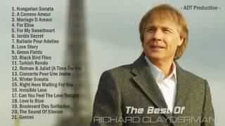 Download The Best of Richard Clayderman Video