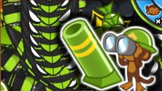 Download Deadliest Rush in the Game - Grouped ZOMGs! Bloons TD Battles (BTD Battles) Video