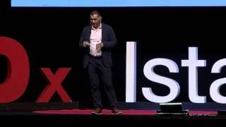Download İtiraz Et, Hayal Kur, İlerle!   Selçuk R. Şirin   TEDxIstanbul Video