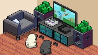 Download WORLD'S BEST GAMING SETUP! (Pewdiepie Tuber Simulator) Video