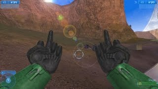 Download Halo 2 Cut Content - Sprint Video