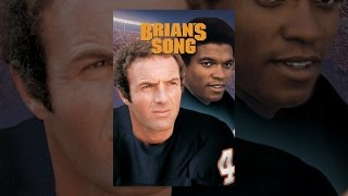 Download Brian's Song (1971) Video