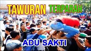 Download TAWURAN TERPARAH !! JARAN GOYANG Norma Silvia SHADEWA Live Show Mintreng Video