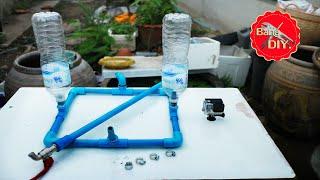 Download เครื่องฉีดน้ำแรงดัน ไม่ใช้ไฟฟ้า งบ300 ไม่น่าเกินน่ะ Diy ทำเองง่ายๆ By ช่างแบงค์ Video
