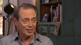 Download Steve Buscemi on his prior career as a firefighter Video