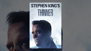 Download Stephen King's Thinner Video