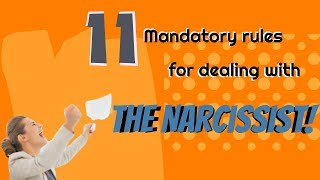 Download 11 Mandatory Rules for Dealing With a Narcissist Video
