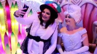 Download CHILL at the Queen Mary 2016 | Alice in Winterland | Kindly Kiana Video
