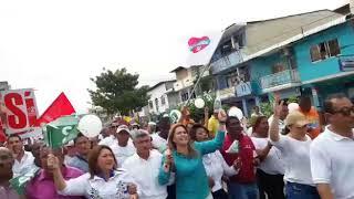Download Esmeraldas se moviliza a favor de la Consulta Popular Video
