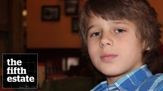 Download Chazz Petrella : The Boy Who Should Have Lived - the fifth estate Video