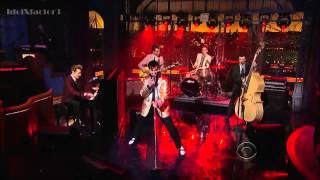 Download Brandon Bennett Hound Dog David Letterman Video
