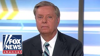 Download Sen. Lindsey Graham: FBI report very good for Kavanaugh Video