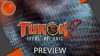 Download Preview - Turok 2: Seeds of Evil - Xbox One Video