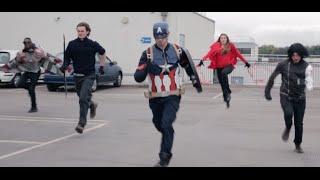 Download Captain America: Civil War Trailer - Budget Videos Video