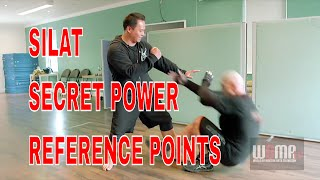 Download SECRET POWER OF REFERENCE POINTS SILAT Maul Mornie Video