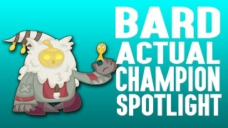 Download Bard ACTUAL Champion Spotlight ft. Gweedo Video