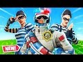 Download Fortnite Cops & Robbers! Video