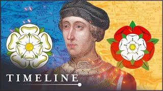 Download Britain's Bloody Crown: The Mad King Ep 1 of 4 (Wars of the Roses Documentary)   Timeline Video