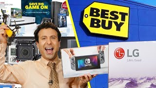 Download Top 10 Best Buy Black Friday 2017 Deals Video